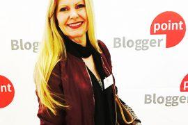 Renate Zott Bloggerpoint - der Event