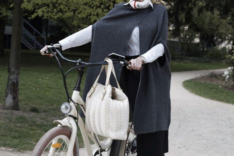 Renate Zott Dexter Bikes