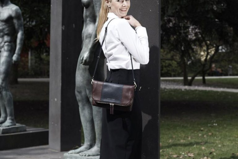 Angela Miklas - edle Taschen
