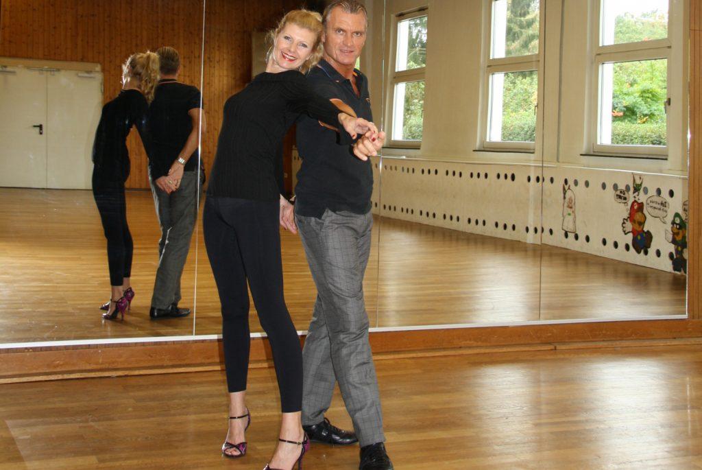 Renate Zott - Let's dance