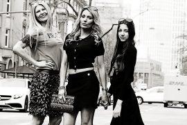 Modefrühling bei JDO