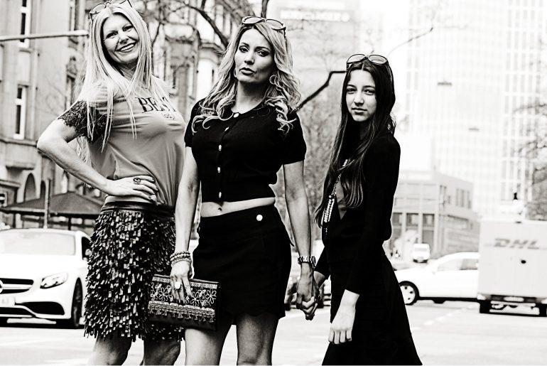 Modefrühling bei JDO.