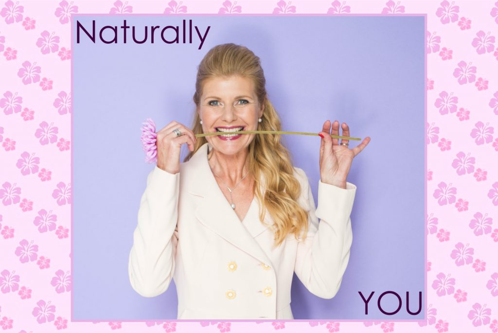 Naturally you