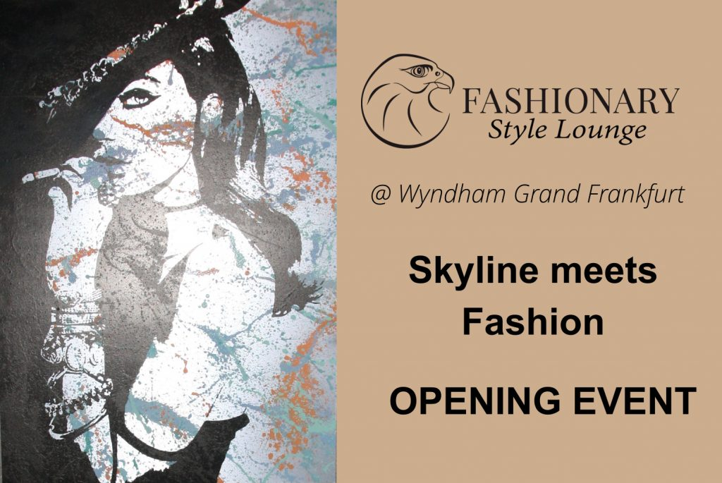 Skyline meets Fashion Opening