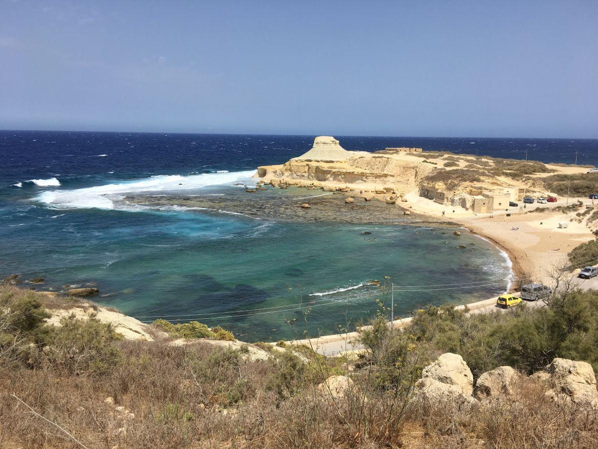 Malta & die Adria