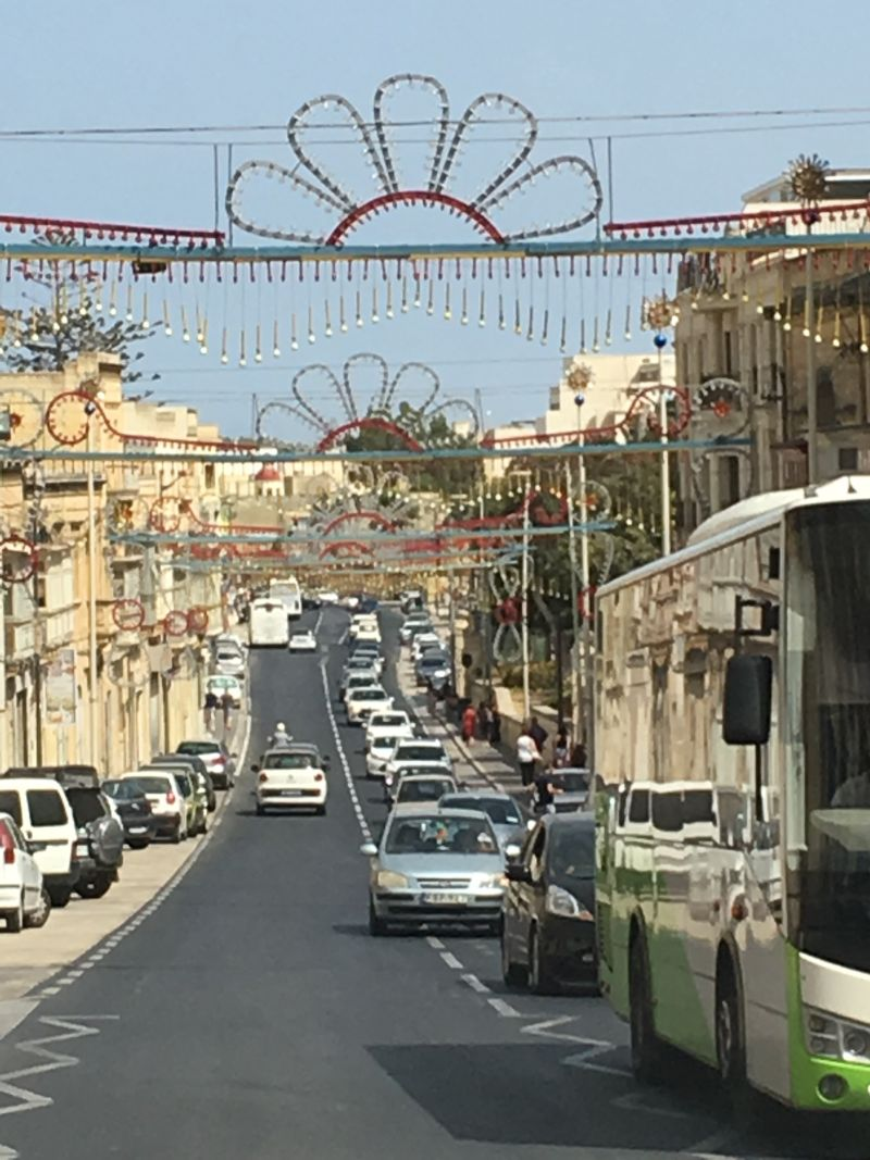 Malta & die Andria