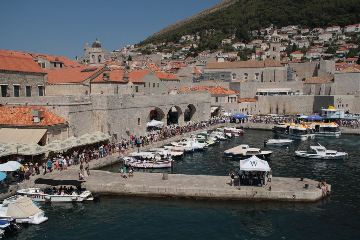 Malta & die Adria mit Kroatien