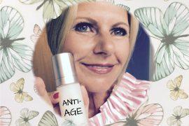 Kann Kosmetik die Haut straffen