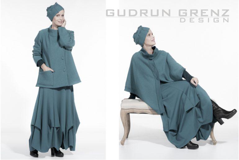GUDRUN GRENZ Design.