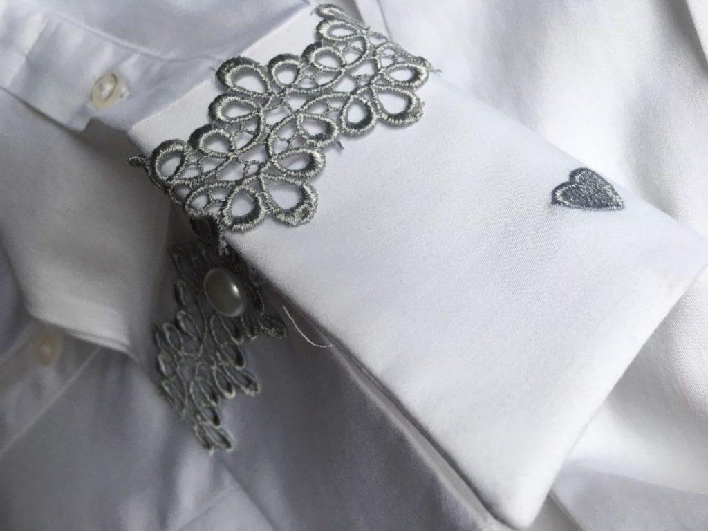 Die schönsten Blusen