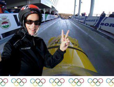 Olympia - Wintersport einmal anders