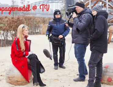 topagemodel @ TV