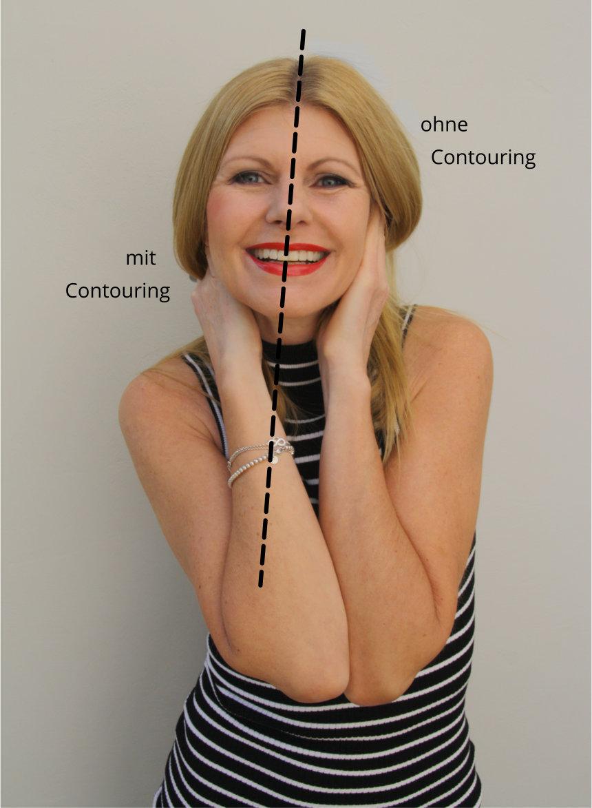 Renate Zott Contouring