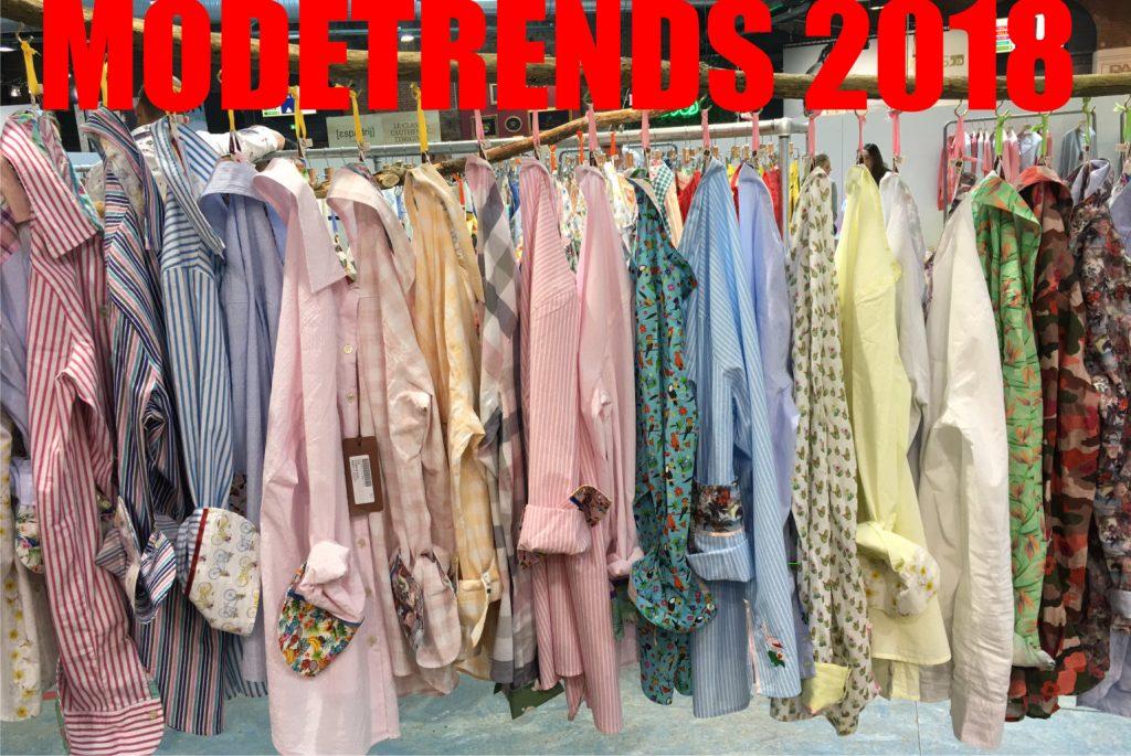 Modetrends 2018