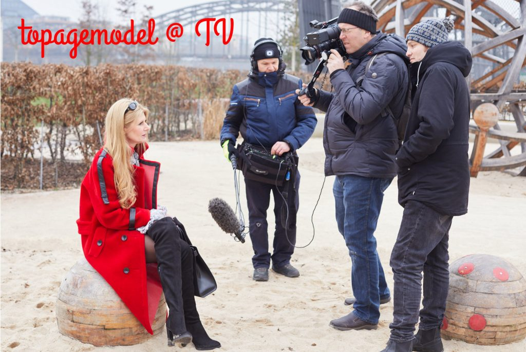 topagemodel @ TV