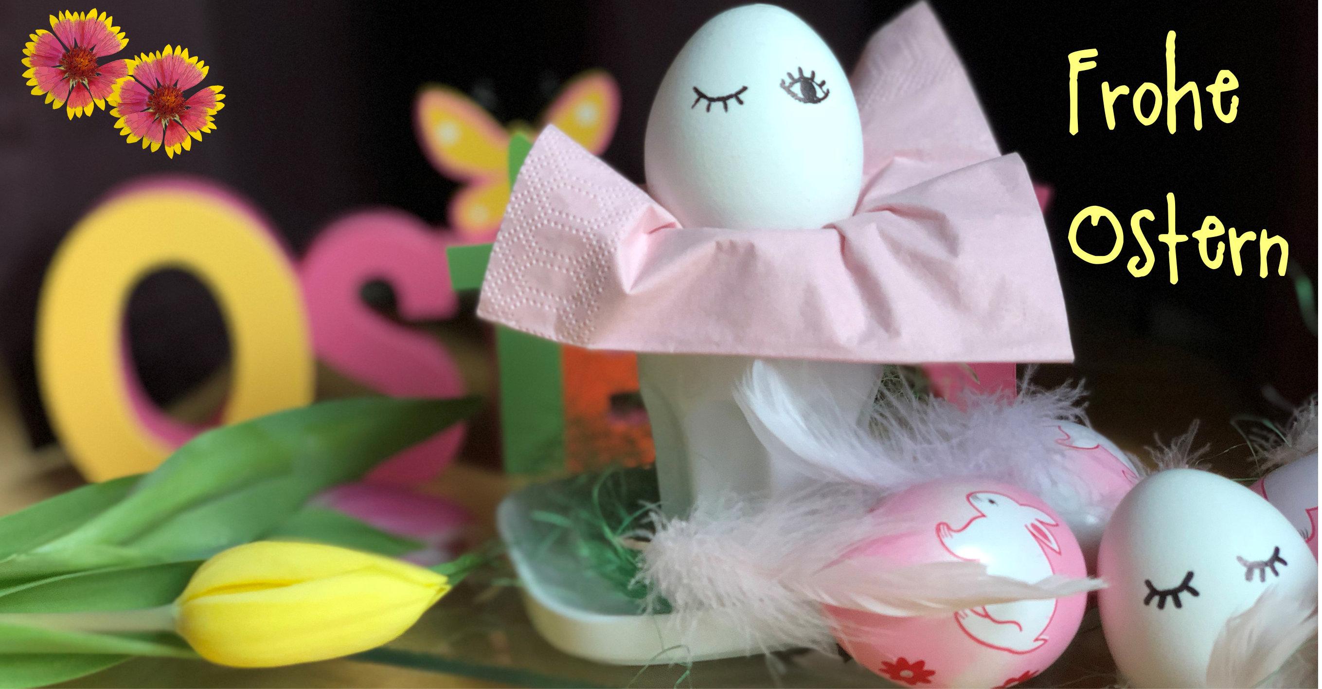 Ach du dickes Ei