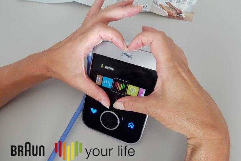 Herz ist Trumpf – Blutdruckmessung mit dem ActivScan 9