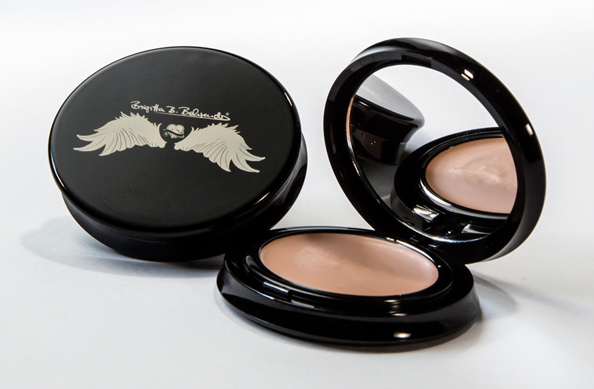 So schön kann Make-up sein!