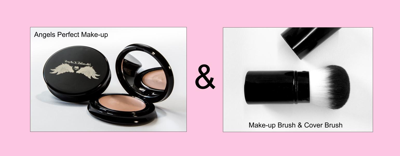 Mein Make-up kann mehr!
