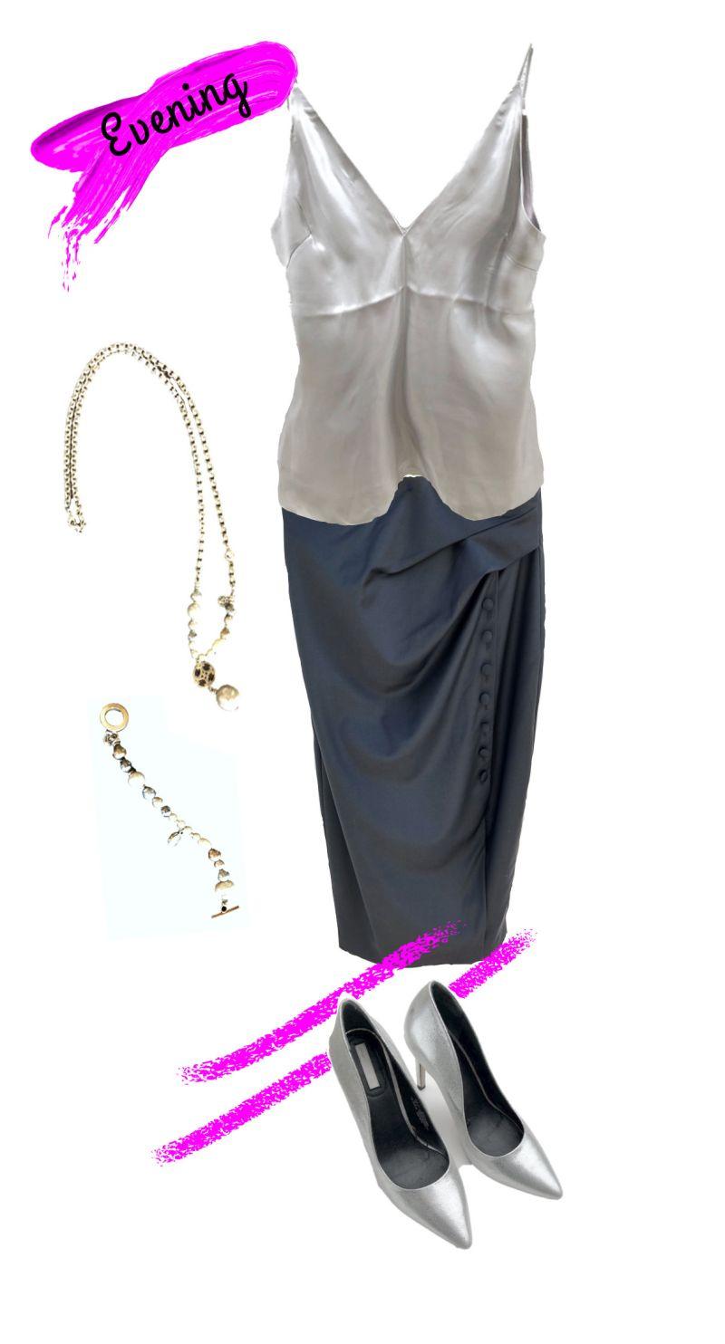 Fashion Inspo: Pencil Skirt