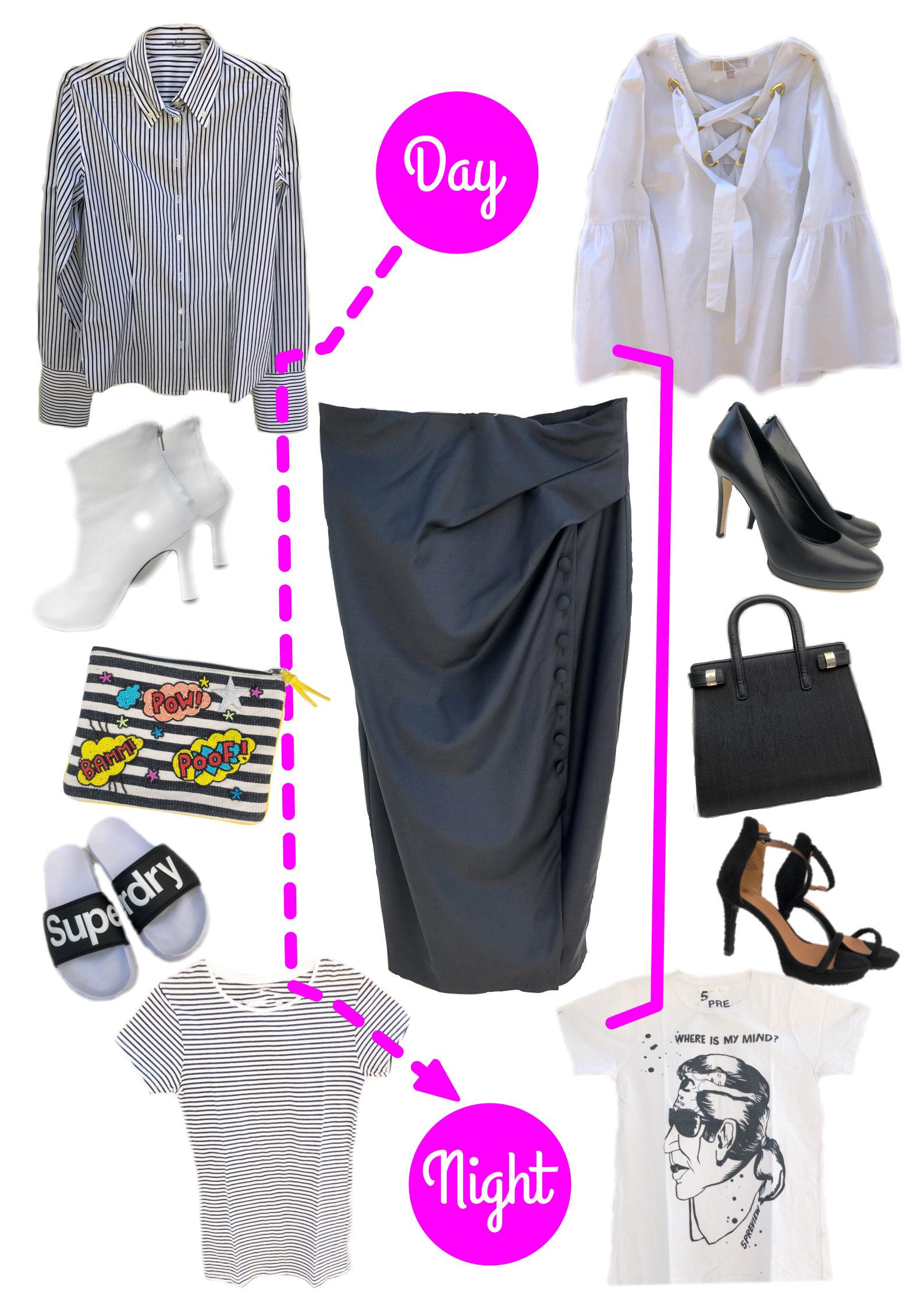 Fashion-Inspo: Stiftrock
