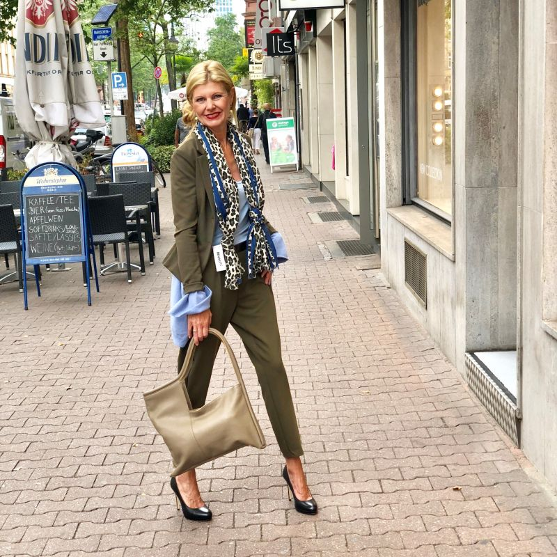 Mode-Herbst 2018 die wichtigsten Styles