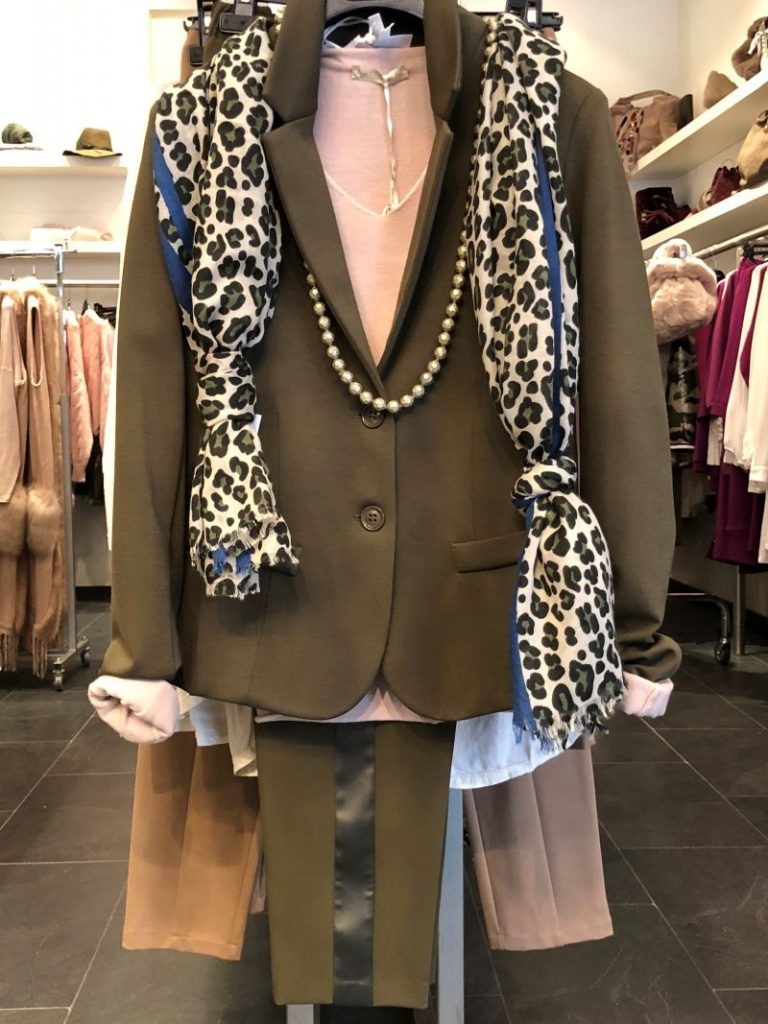 Mode-Herbst 2018: die wichtigsten Styles