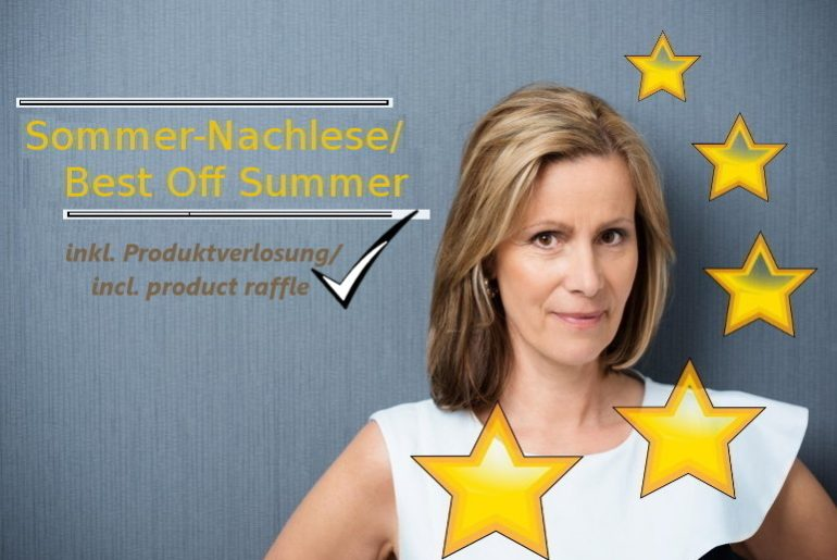 Sommer-Nachlese – Best Off Summer