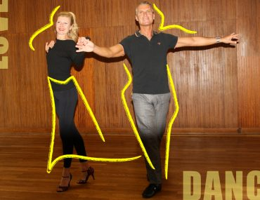 Wer laufen kann, der kann auch tanzen