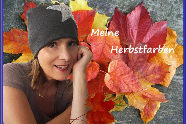 The trendy side of autumn