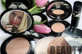Der Makeup-Report