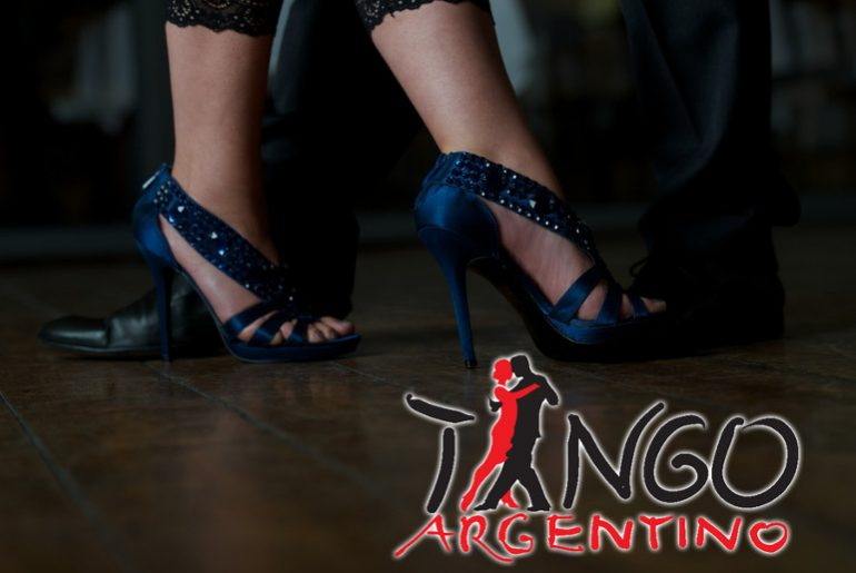 Der argentinische Tango – getanzte Erotik