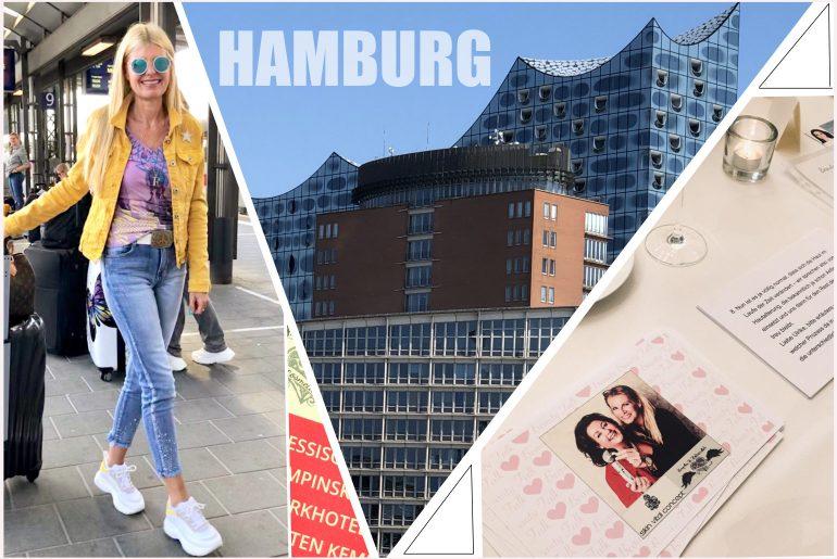 Hamburg & the world of BEAUTY
