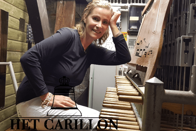 Carillons – a climbing act for music