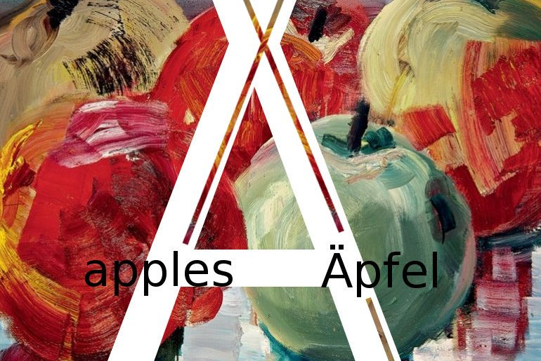 Apples – real allrounders
