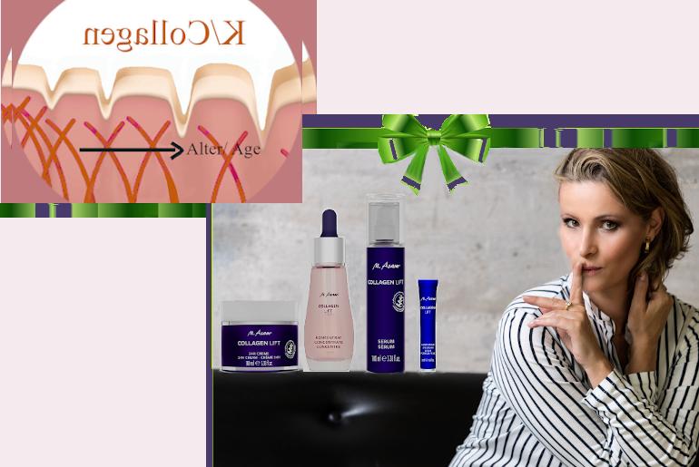 Collagen/ negalloC