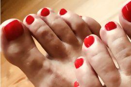 Fußgesundheit
