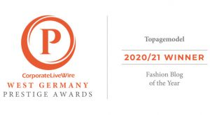 Fashion Blog of the Year
