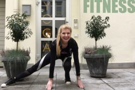 Fitness, Yoga