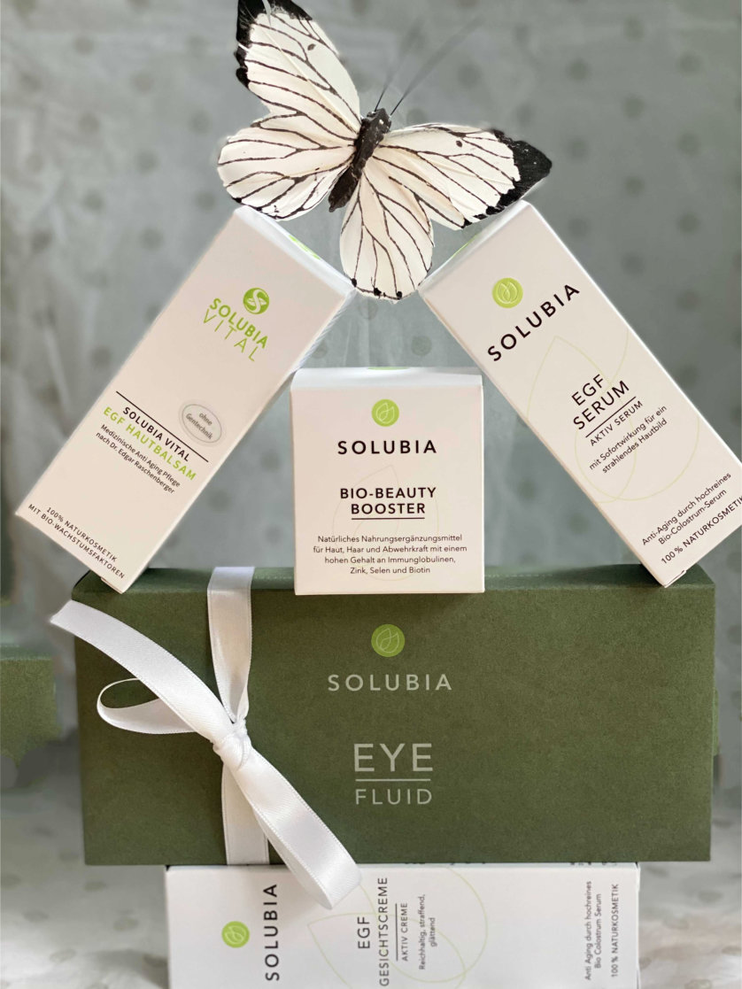 SOLUBIA